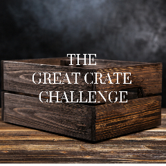 Great Crate Challenge